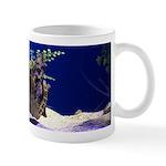 Seahorse Pair Mugs