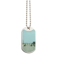 On the Road Dog Tags