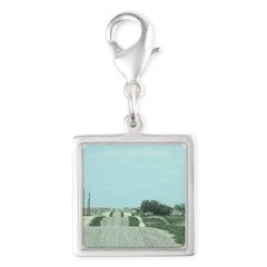 On the Road Charms