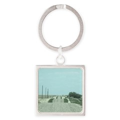 On the Road Keychains