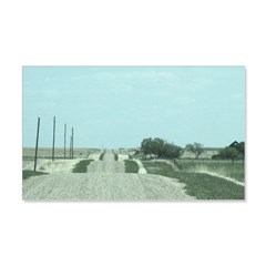 On the Road Decal Wall Sticker