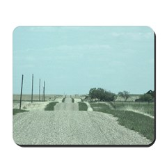 On the Road Mousepad
