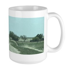 On the Road Mugs