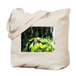 Under the Waterfall Tote Bag