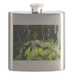 Under the Waterfall Flask