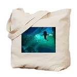 Shark! Tote Bag