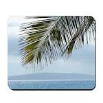 Palm Frond Mousepad