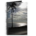 Palm Tree Evening Journal
