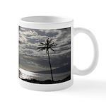 Palm Tree Evening Mugs