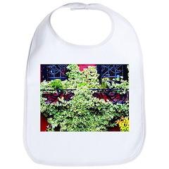 Ivy Window Bib