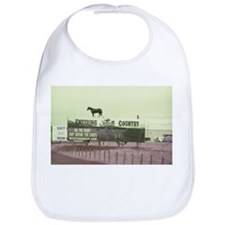 Frontier Country Bib