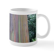 Rainbow Eucalyptus Tree Mugs