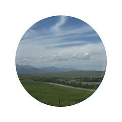 Alberta Summer Landscape 3.5