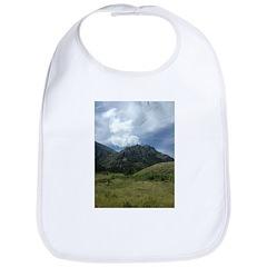 Alberta Mountain Landscape Bib