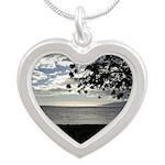 Seaside Tree Necklaces