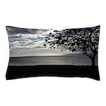 Seaside Tree Pillow Case
