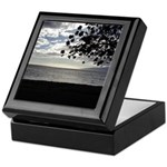 Seaside Tree Keepsake Box