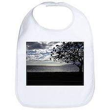 Seaside Tree Bib