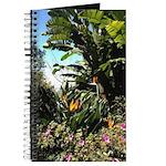 Tropical Gardens on Maui Journal