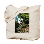 Tropical Gardens on Maui Tote Bag