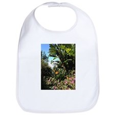 Tropical Gardens on Maui Bib