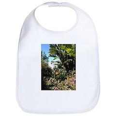 Tropical Gardens on Maui Bib