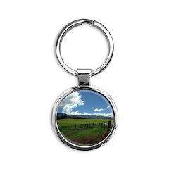 Maui Meadows Keychains