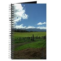 Maui Meadows Journal