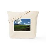 Maui Meadows Tote Bag