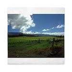 Maui Meadows Queen Duvet