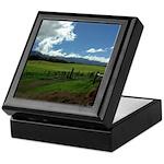 Maui Meadows Keepsake Box