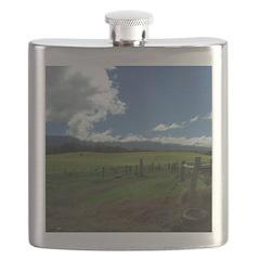 Maui Meadows Flask