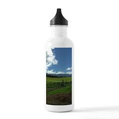 Maui Meadows Water Bottle