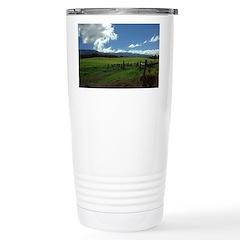 Maui Meadows Travel Mug