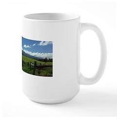 Maui Meadows Mugs
