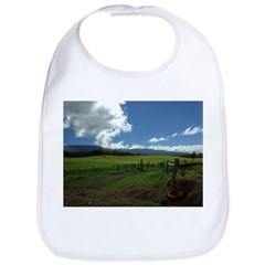 Maui Meadows Bib