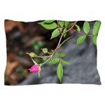 Perfect Pink Bud Pillow Case