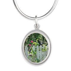 Cheerful Garden Necklaces