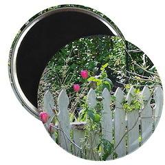 Cheerful Garden Magnets