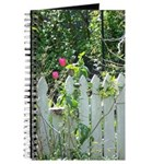 Cheerful Garden Journal