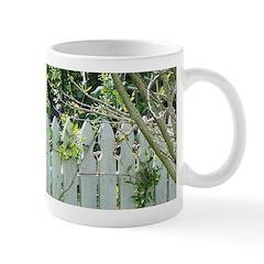 Cheerful Garden Mugs