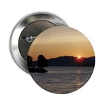 """Vancouver Sunset 2.25"""" Button"""