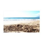 Bright at the Beach Decal Wall Sticker