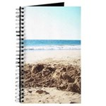 Bright at the Beach Journal