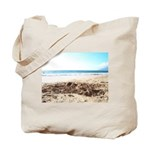 Bright at the Beach Tote Bag
