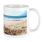 Bright at the Beach Mugs