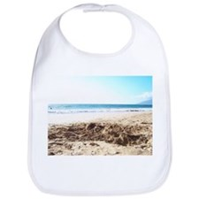 Bright at the Beach Bib