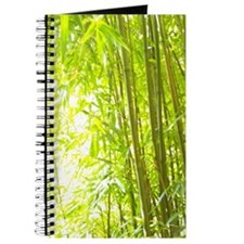 Bamboo Forest Journal