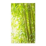 Bamboo Forest 3'x5' Area Rug