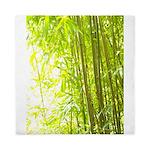 Bamboo Forest Queen Duvet